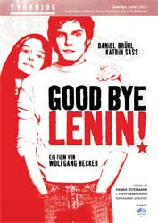 Good Bye Lenin! - AS/A2 Level